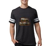 butterfly high.png 3/4 Sleeve T-shirt (Dark)