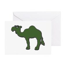 Cool Camel Greeting Cards (Pk of 20)