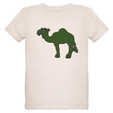 Cool Camel T-Shirt