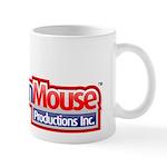 Keen Mouse Logo Mug