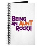 Being an Aunt Rocks! Journal
