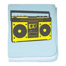 boombox2.png baby blanket
