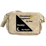 Chemical Engineer by day Daddy by night Messenger