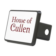 House of Cullen Hitch Cover