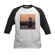 Edward Willis Redfield Brooklyn Bridge Tee