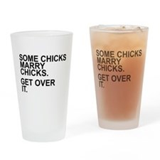 Some Chicks Marry Chicks Get Over It Lesbian Pride