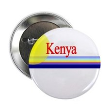 "Kenya 2.25"" Button (100 pack)"