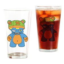 Cartoon Drinking Glass