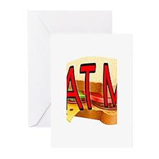 Eat Me Greeting Cards (Pk of 20)