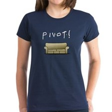 Friends Ross Pivot! Tee
