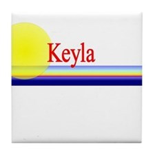 Keyla Tile Coaster