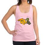 TOS Racerback Tank Top