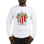 Apsley Coat of Arms Long Sleeve T-Shirt