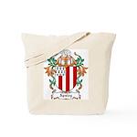 Apsley Coat of Arms Tote Bag