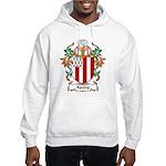 Apsley Coat of Arms Hooded Sweatshirt