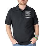 Honey Badger is Cute 3/4 Sleeve T-shirt (Dark)