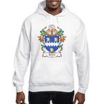 Alleet Coat of Arms Hooded Sweatshirt