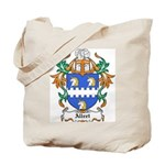 Alleet Coat of Arms Tote Bag