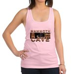 mammothcnp2.png Racerback Tank Top