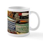 Regular size Shur Strike Mug