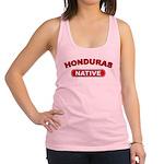 Honduras Native Racerback Tank Top