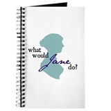 Cool Jane austen Journal