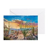 Sonoran Desert Greeting Cards (Pk of 10)