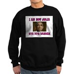 NOT JULIA Sweatshirt (dark)