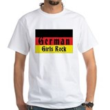 German Girls Rock Shirt