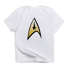 Star Trek Infant T-Shirt