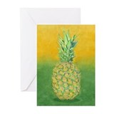 Pineapple Greeting Cards (Pk of 20)
