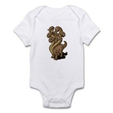 Hydra Infant Bodysuit