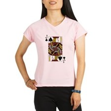 Jack of Spades Performance Dry T-Shirt