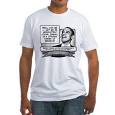 Obama Sez Israel Is a Friend to Israel Shirt