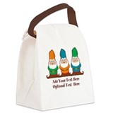 Gnomes Lunch Sacks