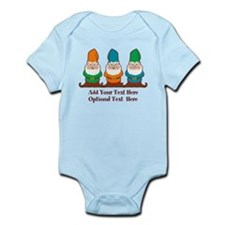 Gnomes Design Infant Bodysuit