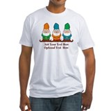 Gnomes Design Shirt