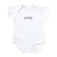 Jump Infant Creeper