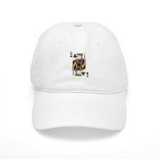 King of Clubs Baseball Cap