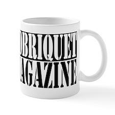 Sobriquet Magazine Mug
