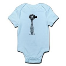 Windmill Infant Bodysuit