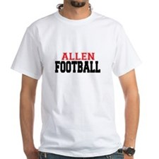 Allen Eagles T Shirt