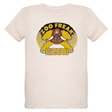 KZEW The Zoo (1975) T-Shirt