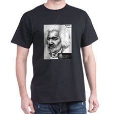 Unique Frederick douglass T-Shirt
