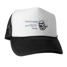 Cute Equal rights Trucker Hat