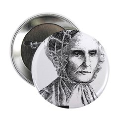 Lucretia Coffin Mott 2.25&quot; Button