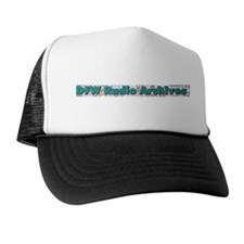 DFW Radio Archives - Bar Logo Trucker Hat