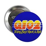 "Q102 (1986) 2.25"" Button (100 pack)"