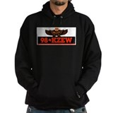 KZEW The Zoo (1983) Hoodie