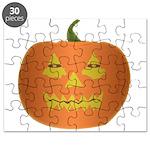 Jack OLantern Puzzle